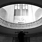 ANZAC Memorial by wazzateh