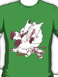 No Hogs T-Shirt