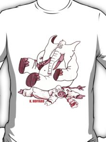 No Hogs T-Shirt