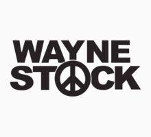 Waynes World 2 – WayneStock by movieshirt4you