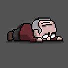 Pierce is Down! by Twagger