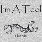 Tool by Jake Easley