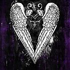 Punk Heart by Sybille Sterk