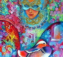 Carnaval  by oxana zaika
