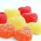 Sweeties by JessieP