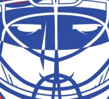 New York Hockey T-Shirt II Sticker
