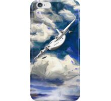 Short Sunderland Flying Boat - all products bar duvet iPhone Case/Skin