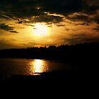 Sunset by Mina Bugic