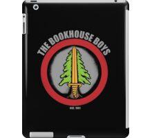 The Bookhouse Boys - Twin Peaks iPad Case/Skin