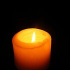 candle by eramophla