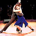 Tango Classic by Clare McClelland