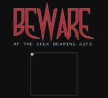 Humour : Geek Funnies by webgrrl