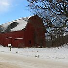 Old Buildings and Barns 2011 by Jellybean720