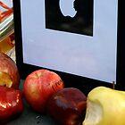 Steve Jobs  V by Mart Delvalle