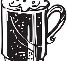 cold mug by mamisarah
