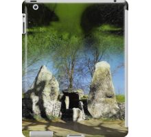 LEGEND OF WAYLAND SMITHY iPad Case/Skin