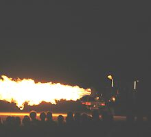 Jet Truck @ Avalon International Airshow by muz2142
