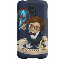The Cospose - TUXTANIC (DW) Samsung Galaxy Case/Skin
