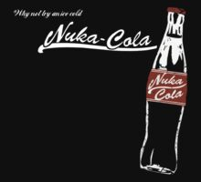 Nuka Cola by Beserker