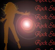 Rock Star 2 by AngelPhotozzz