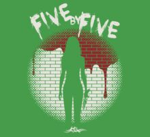 Five By Five Kids Clothes