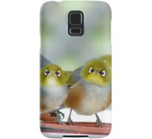 Excuse Me Waiter... But...Where Is The Main Course? - Silver-Eyes - NZ Samsung Galaxy Case/Skin