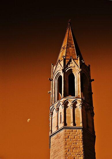 The Dark Tower by Ross Jardine