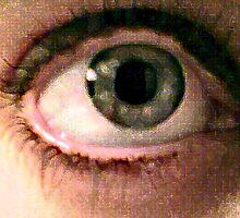 The Eye by Shelby Denton