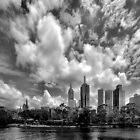 Melbourne - Through My Eyes by Paul Louis Villani