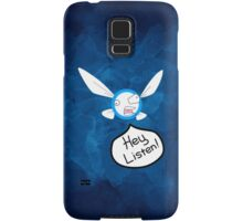 Hey Listen! Samsung Galaxy Case/Skin