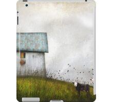 Dumpling Valley Gang iPad Case/Skin