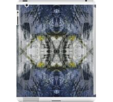 Abstract 14 iPad Case/Skin