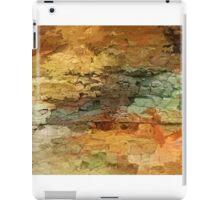 Wall of Time iPad Case/Skin