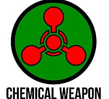 Chemical weapon by 2monthsoff