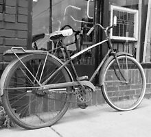 Ole Bike For Sale by cherylc1