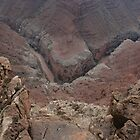 Canyon by coopphoto