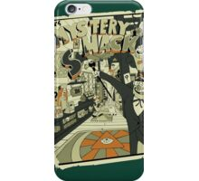 Welcome to the Mystery Shack iPhone Case/Skin