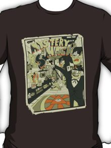Welcome to the Mystery Shack T-Shirt