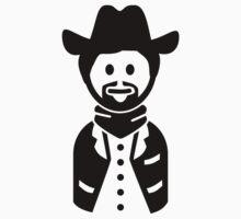 Cowboy by Designzz