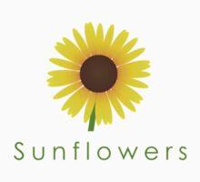 Sunflowers by Pamela Maxwell
