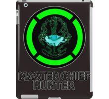 Master Chief Hunter - Achievement Hunter & Halo Mix iPad Case/Skin