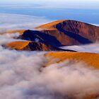 Beautiful Mountain by Karen Harding