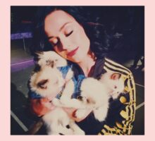 Katy With Her Kitty Kats Kids Clothes