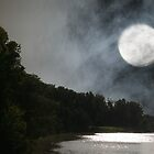 Moon River by Marcia Luly
