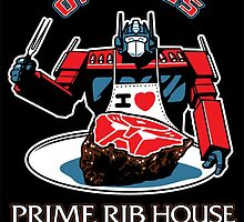 Prime's Rib House by Sweet101