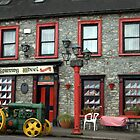 AN IRISH PUB  by TIMKIELY