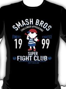Eagleland Fighter T-Shirt