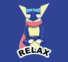 Relax by Winick-lim