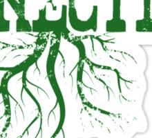 Connecticut Roots Sticker