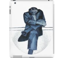 We'll pick up those lonely parts and set them down. iPad Case/Skin